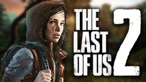 لعبة The Last of Us 2