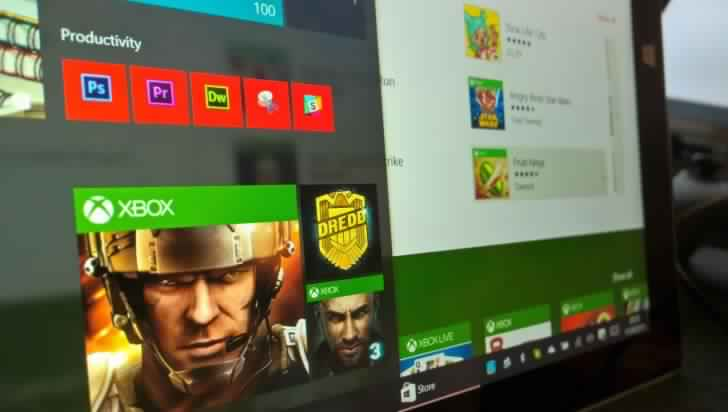 "قدوم وضع "" Game Mode "" قريبا إلى نظام Windows 10"