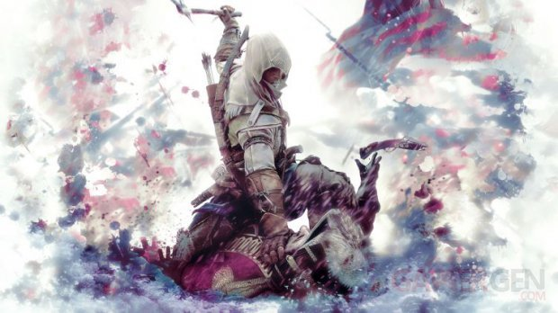 خوادم Ubisoft تتعطل بسبب Assassin'S CreeD 3