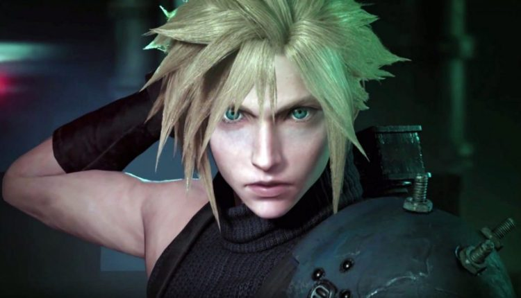 صور جديدة للعبتي Final Fantasy VII remake و Kingdom Hearts