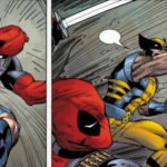 Deadpool versus Wolverine by Ron Lim Jeremy Freemand Gotham and Sotocolor 1