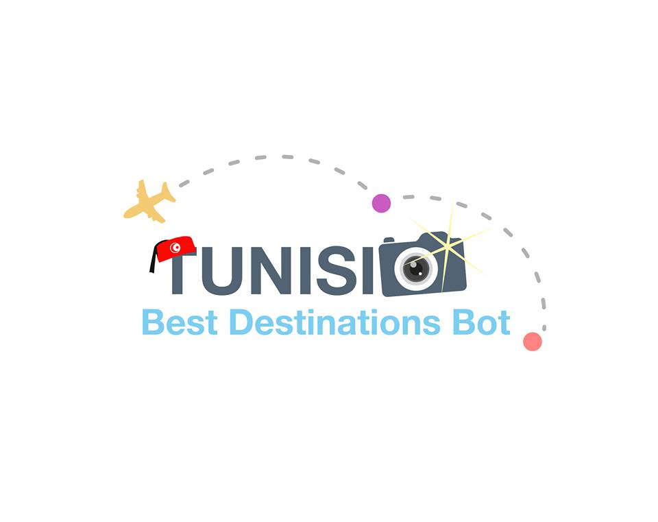 تعرفوا على Tunisia Best Destinations Bot !