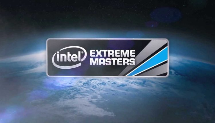 The Intel Extreme Masters