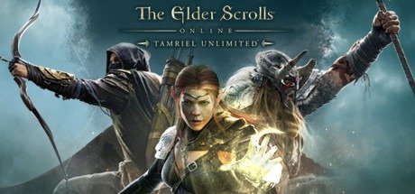 The Elder Scrolls® Online Tamriel Unlimited