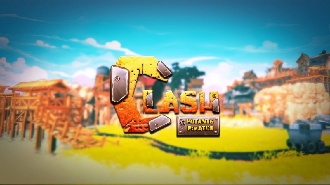 لعبة Clash: Mutants VS Pirates التونسية