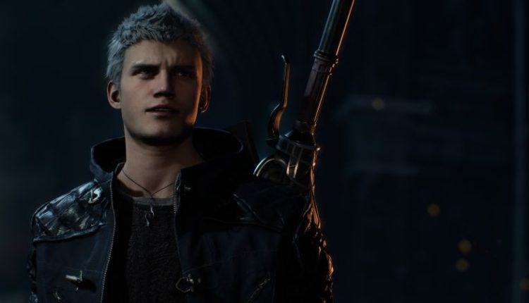 موعد صدور Devil May Cry 5